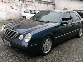Mercedes Benz Classe E 3.2 Elegance 4p