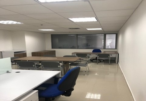 Oficina En Arriendo Smart Office - Barranquilla