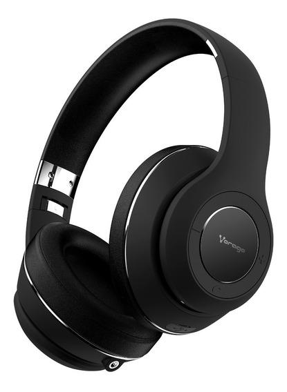Audifonos Manos Libres Bluetooth 14hrs 10m Vorago Hpb601