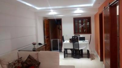 Casa Em Itaipu Com 3 Quartos E Churrasqueira - 133