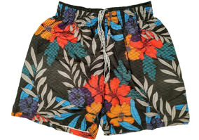 2 Shorts Praia Bermuda Masculino 2 Short Tactel G Verão E
