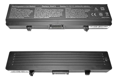 Batería Alternativa Notebook Dell Inspiron 1440 Nueva