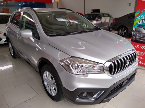 Suzuki S-cross S-cross At