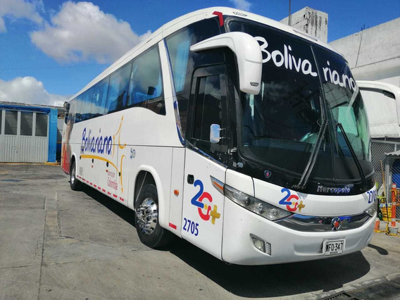 Scania K360 Marcopolo G7