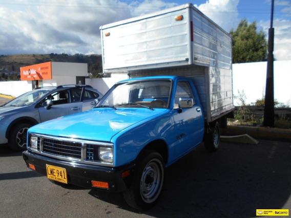 Chevrolet Luvkb21 O