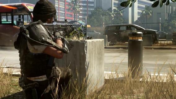 Call Of Duty Advanced Warfare Pt-br Ps3 Psn Envio Imediato