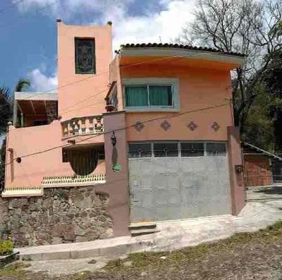 Centrica Casa Con Vista Al Lago En Ajijic