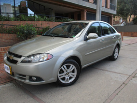 Chevrolet Optra Advance At 1800cc Ct 4p