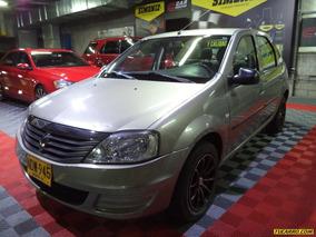 Renault Logan Expresion Sedan