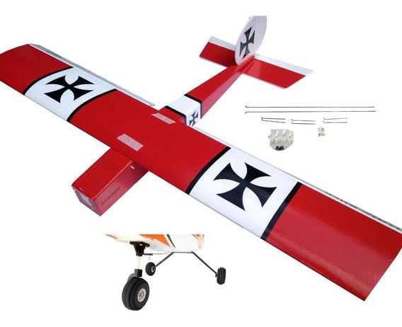 Aeromodelo Stick 110cm Horizon Com Trem De Pouso E Linkagem