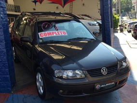 Volkswagen Parati Tour 1.8 Mi Gasolina Manual