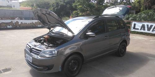 Volkswagen Spacefox 2011 1.6 Trend Total Flex 5p
