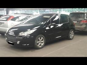 Peugeot 307 2.0 Xs Premium 143cv Mp3 Lim Vel 2010