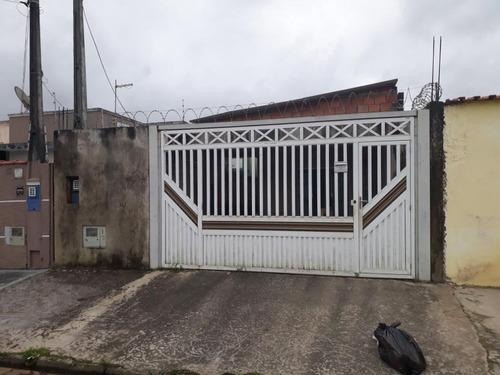Casa Com 1 Dormitório À Venda, 80 M² Por R$ 180.000 - 10804