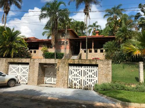 Imagem 1 de 14 de Chacara Em Condominio Antes Do Centro!!  Cod:1022