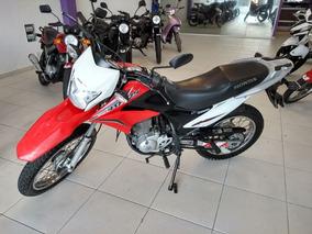 Honda Nxr Bros Es