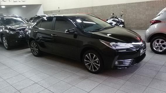 Toyota Corolla Altis 2018 Único Dono