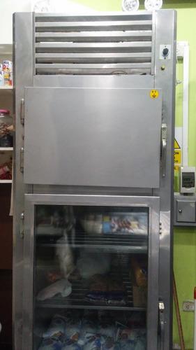 Cámara(congeladora-refrigeradora) De Acero Inox. S/.4000.00