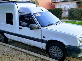 Renault Express 1.9 Rn D Muy Buen Estado