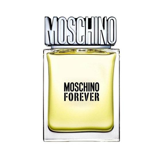 Perfume Moschino Forever For Men Edt 50ml