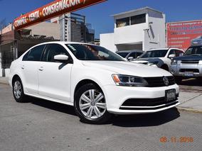 Volkswagen Jetta 2.0 L4 Mt 2015