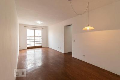 Apartamento No 10º Andar Com 3 Dormitórios E 1 Garagem - Id: 892902007 - 202007