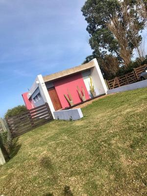 Casa En Punta Negra, Ideal Para Descansar, Muy Cómoda!