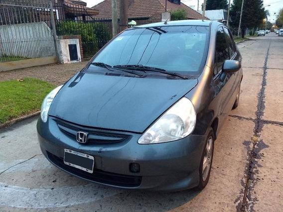 Honda Fit Lxl 1.4 Full 2008 Muy Buen Estado