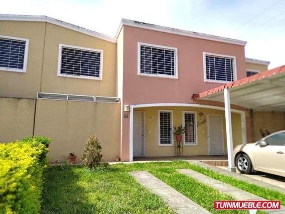 Biorquis Fernandez Vende Casa En Guatire Mls #19-16422