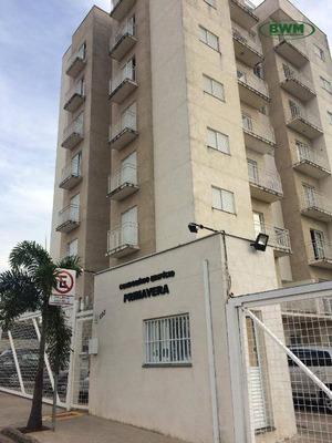 Apartamento À Venda - Jardim Simus - Sorocaba/sp - Ap4899