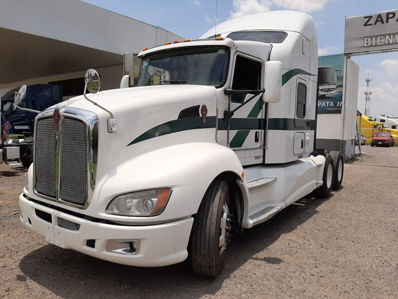 Tracto Kenworth 2015 Eap