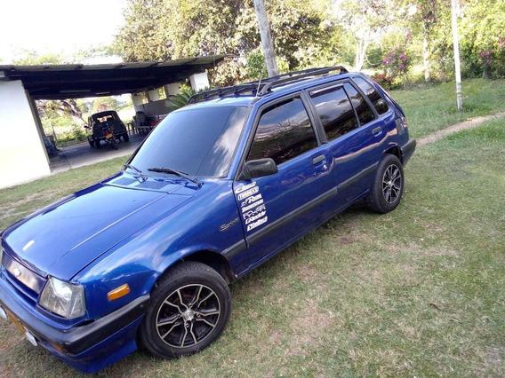 Chevrolet Sprint 1994 1.0