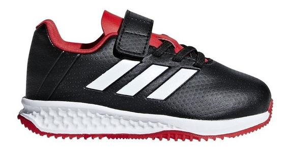 Zapatillas adidas Training Rapidaturf Predator El I Bebe