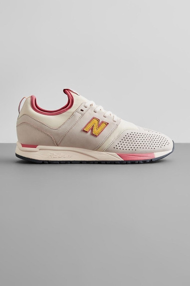 Tenis New Balance Exclusivo Golden Hour Reserva