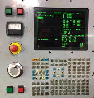 Monitores Cnc
