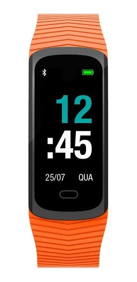 Relógio Mormaii Unisex Fit Gps Mob3ac/8l