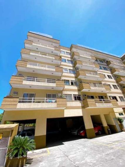 Ótimo Apartamento De Dois Quartos Para Venda Em Cosmorama - Mesquita - Siap20019