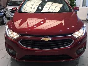 Chevrolet Onix 1.4 Ltz (reserva Y Congela Precio) Jl