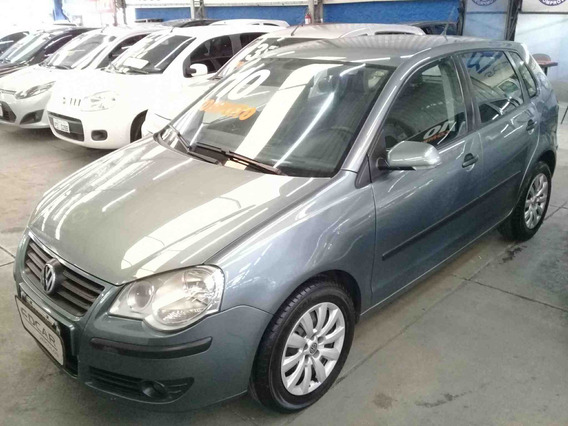 Volkswagen Polo Hatch 1.6 2010 Flex Completo Imperdivel