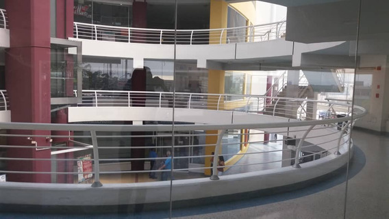 Oficina Con Local-comercial San Diego 500mtrs