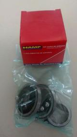 Kit Caixa Direção Nx400-original Honda-99/12