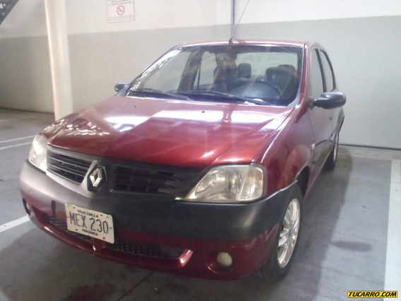 Renault Logan Sincronico