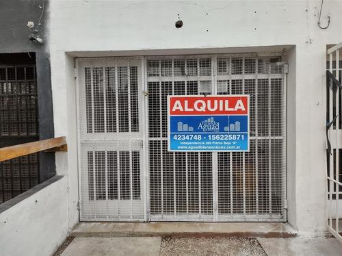 Imagen 1 de 6 de Alquiler Local Planta Libre Dos Baños - Valparaíso 2900