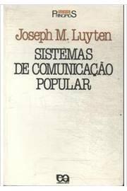 Sistemas De Comunicação Popular Joseph M. Luyten