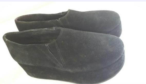 Zapatos Mishka N 36