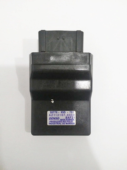 Cdi Módulo Cg 150 Fan 15038770-kvs-751 Denso