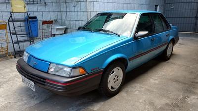 Gm Chevrolet Cavalier Rs 3.1 V6 1993