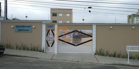 Apartamento Com 3 Dorms, Mogi Moderno, Mogi Das Cruzes - R$ 248 Mil, Cod: 1630 - V1630