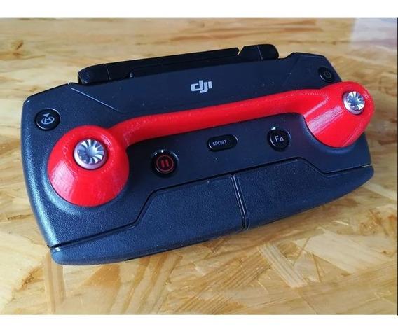 Protetor Stick Controle Drone Dji Spark - 3d