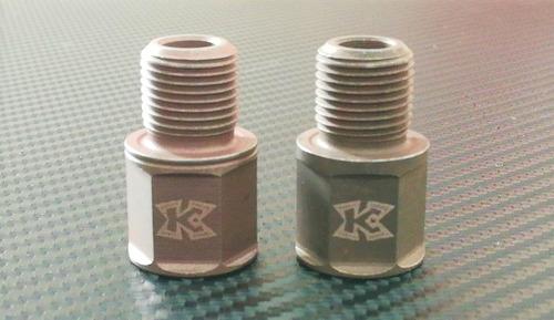 Imagen 1 de 3 de Extensor De Pedal Kcnc